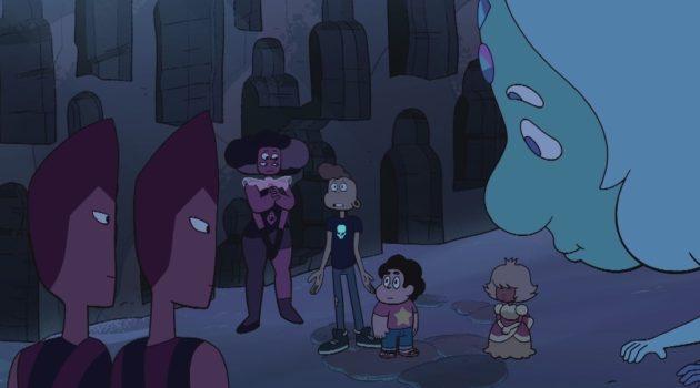 """Wanted"" Feedback #2 – Steven Universe"