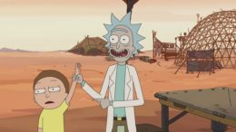"""Rickmancing the Stone"" Recap – Rick and Morty"
