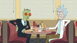 """The Rickshank Rickdemption"" Revisited – Rick and Morty"