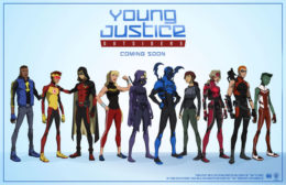 Young Justice Season 3 Is Coming And I'm Whelmed