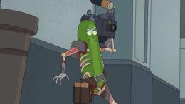 """Pickle Rick"" Recap – Rick and Morty"