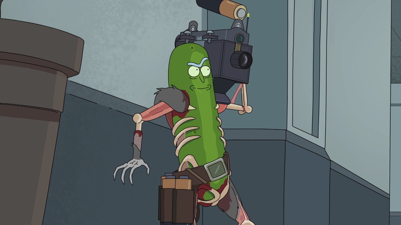 "Pickle Rick"" Recap – Rick and Morty 