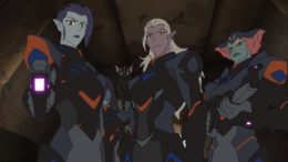 """""""Changing of the Guard"""" & """"Red Paladin"""" Recap – Voltron: Legendary Defender"""