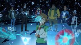 """The Legend Begins"" Recap – Voltron: Legendary Defender"