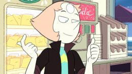 Pearl Roundtable – Steven Universe