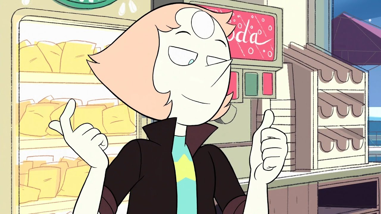 pearl roundtable steven universe overly animated podcast