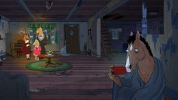 """The Old Sugarman Place"" Recap – Bojack Horseman"