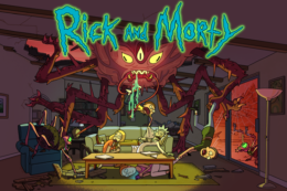 Season 3 Episode Rankings – Rick and Morty