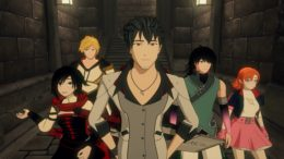 """Welcome to Haven"" Recap – RWBY"
