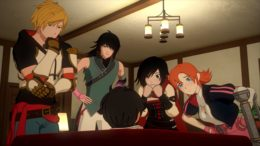 """Unforeseen Complications"" Recap – RWBY"