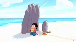 Nov 10th Promo – Steven Universe