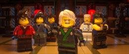 """The Lego Ninjago Movie"" Discussion"