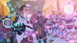 """The Voltron Show!"" & ""Begin the Blitz"" Recap – Voltron: Legendary Defender"