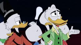 Episodes 6-8 Recap – DuckTales!