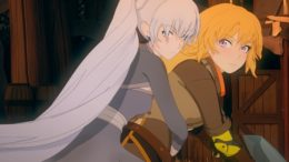 """Known by its Song"" Recap – RWBY"