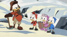 """The Impossible Summit of Mt. Neverrest!"" Recap – DuckTales!"