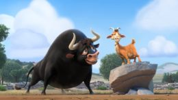 """Ferdinand"" Review"