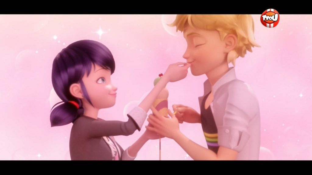 Gigantitan Recap Miraculous Ladybug Overly Animated