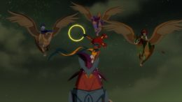 """Through My Enemy's Eyes"" Recap – Mysticons"