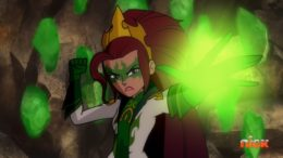 """The Prophecy Unleashed"" Recap – Mysticons"