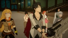 """The More the Merrier"" Recap – RWBY"
