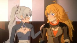 """Alone Together"" Recap – RWBY"
