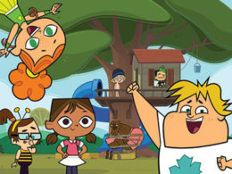 Total Drama Daycare… Really?