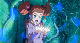 """Mary and the Witch's Flower"" Review"