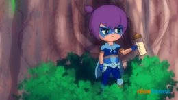 """Three Mysticons and a Baby"" Recap – Mysticons"
