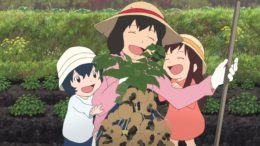 """Wolf Children"" Retrospective"