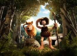 """Early Man"" Review"