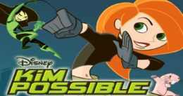 Revisiting Kim Possible & Movie Talk