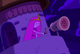 Penultimate Four Episodes Recap – Adventure Time