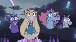 """Bam Ui Pati!"" & ""Tough Love"" Recap – Star vs. the Forces of Evil"