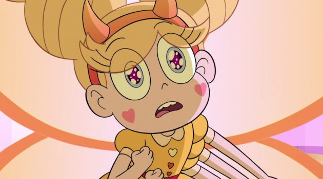 Panel for the Season 3 Finale – Star vs. the Forces of Evil