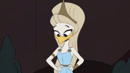 """The Spear of Selene!"" & ""Beware the B.U.D.D.Y. System!"" Recap – DuckTales!"