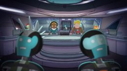 More Finale Discussion – Final Space