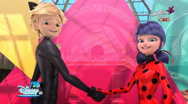 """""""Frightningale"""" Recap – Miraculous Ladybug"""
