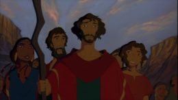 """The Prince of Egypt"" Retrospective"