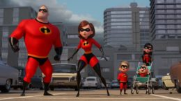 """Incredibles 2"" Reactions"