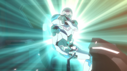 """Omega Shield"" & ""Razor's Edge"" Recap – Voltron: Legendary Defender"