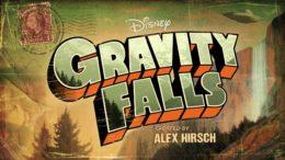 Gravity Falls Ranktrospective