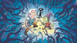 """Disenchantment"" Season 1 Recap"