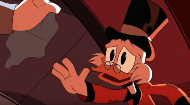 """The Secret(s) of Castle McDuck!"" & ""The Last Crash of the Sunchaser!"" Recap – DuckTales!"