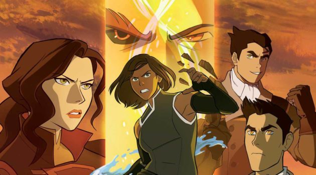 """Turf Wars Part Three"" Review – The Legend of Korra"