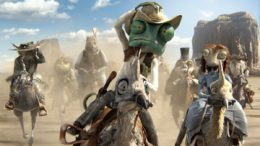 """Rango"" Review – OVAfter Dark"