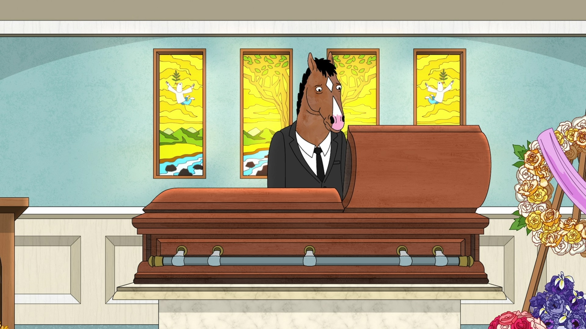 bojack horseman season 5 episode 6