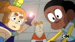 October Eps Recap – Craig of the Creek