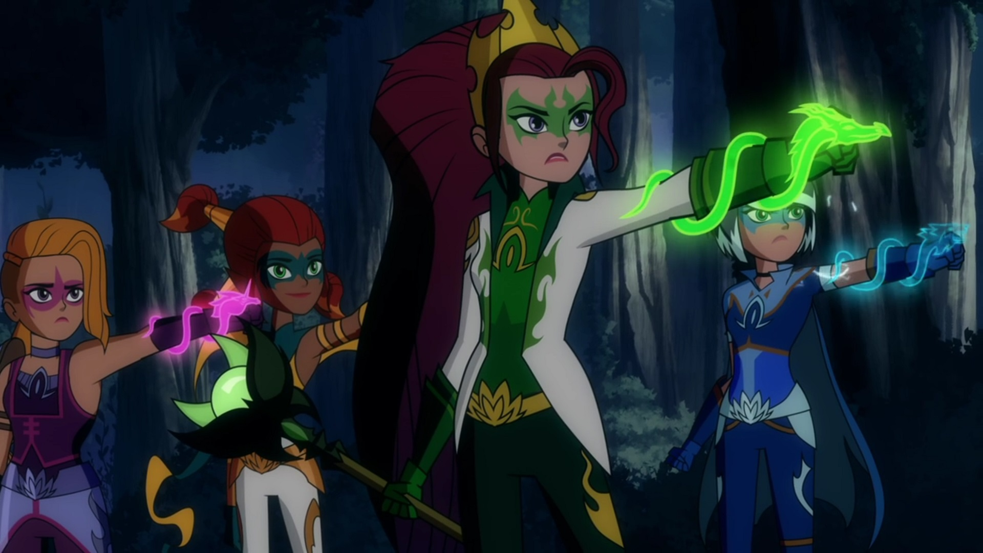 "Eternal Starshine Of The Mage's Mind"" Recap – Mysticons"