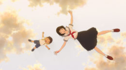"""Mirai"" Review: A Wonderful Fantasy Time Romp"